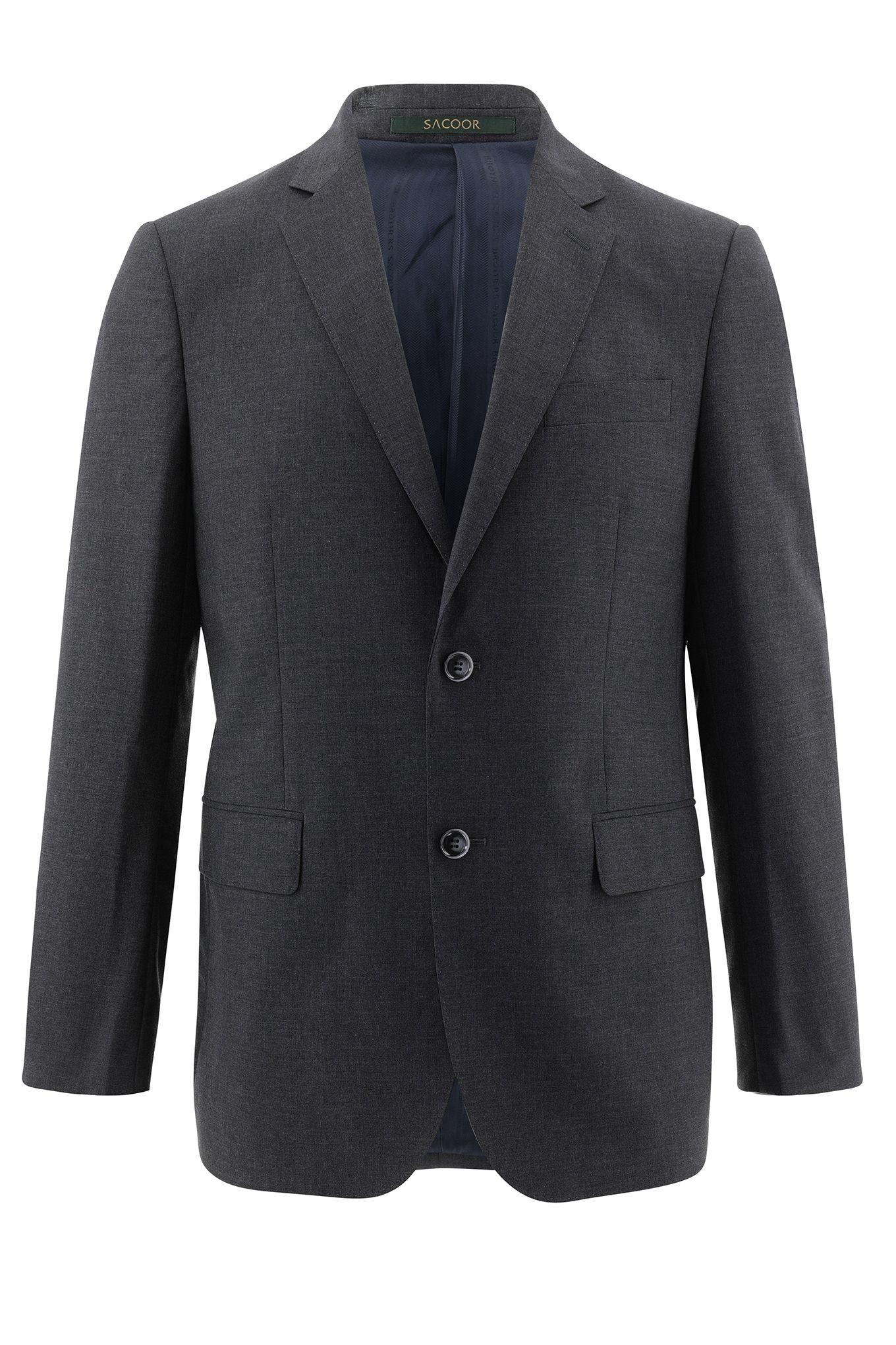 Men s Classic Slim Fit Suit