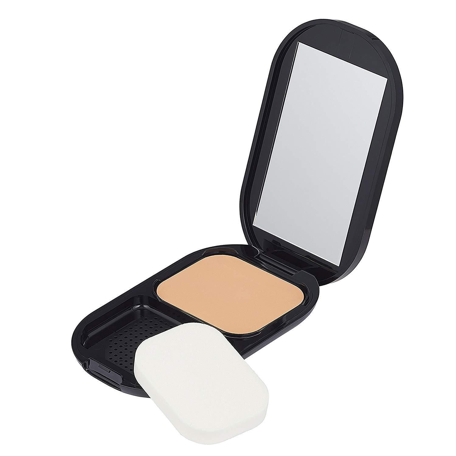New Max Factor Facefinity Compact Foundation SPF20 - 01 Porcelain