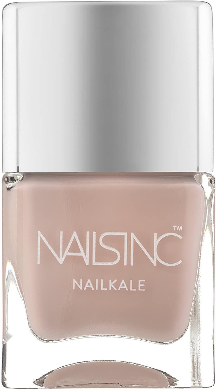 Nails Inc Nailkale Nail Polish 14ml - Mayfair Lane