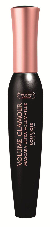 Bourjois Paris Volume Glamour Mascara Ultra-Volumateur Noir Ebene 06 12ml