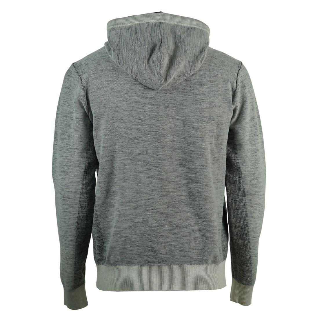 Napapijri Bir H Sum Grey Hoodie