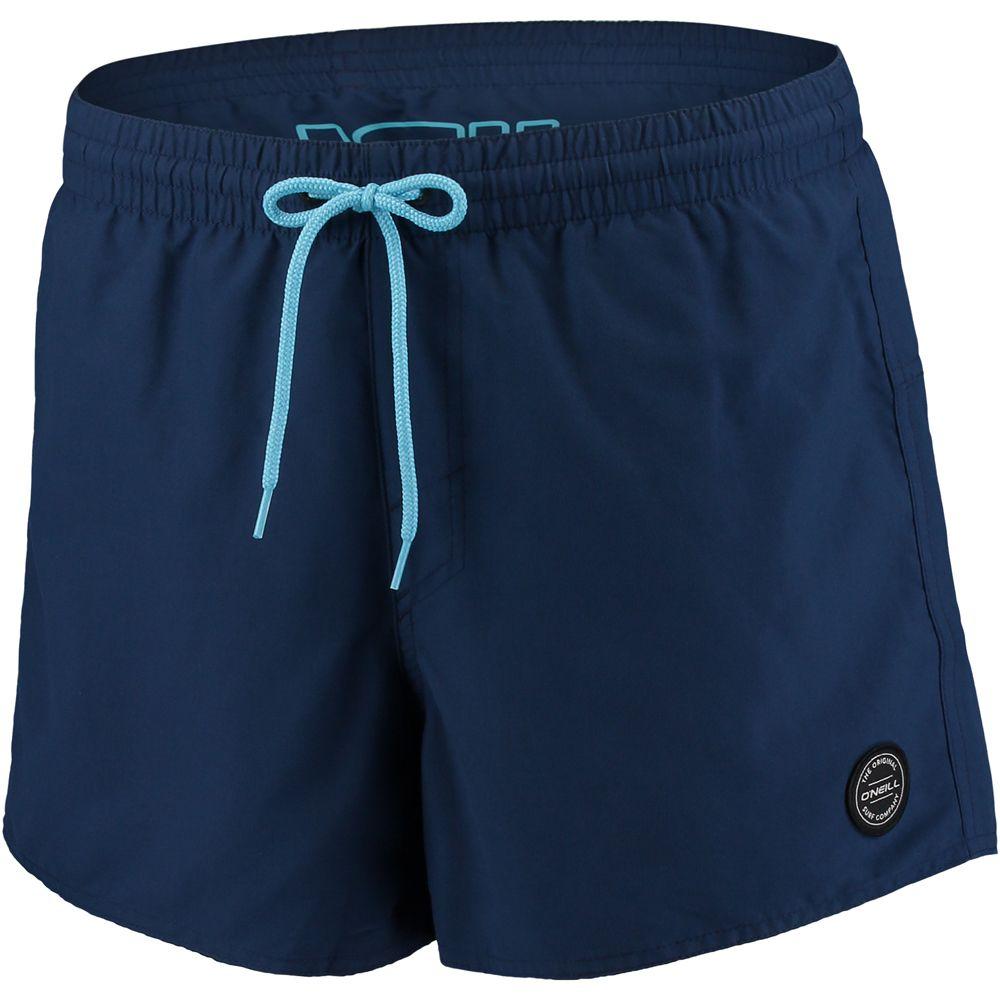 O'Neill Mens PM Back Water Repellent Casual Logo Swimwear Swim Shorts