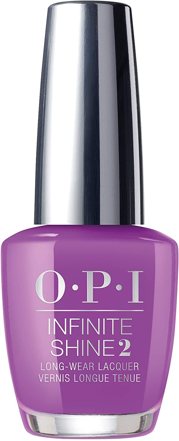OPI Infinite Shine2 Long-Wear Lacquer 15ml - Positive Vibes Only