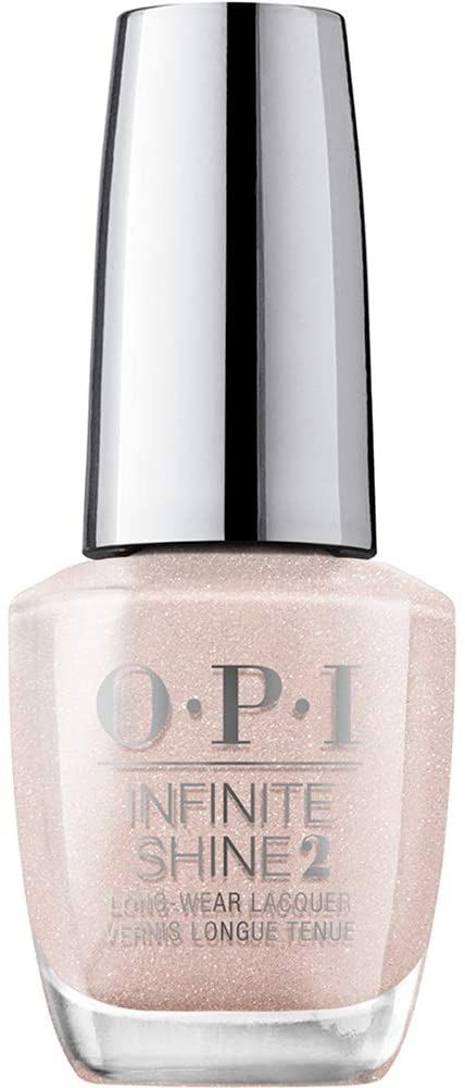 OPI Infinite Shine2 Long-Wear Lacquer 15ml - Throw Me A Kiss