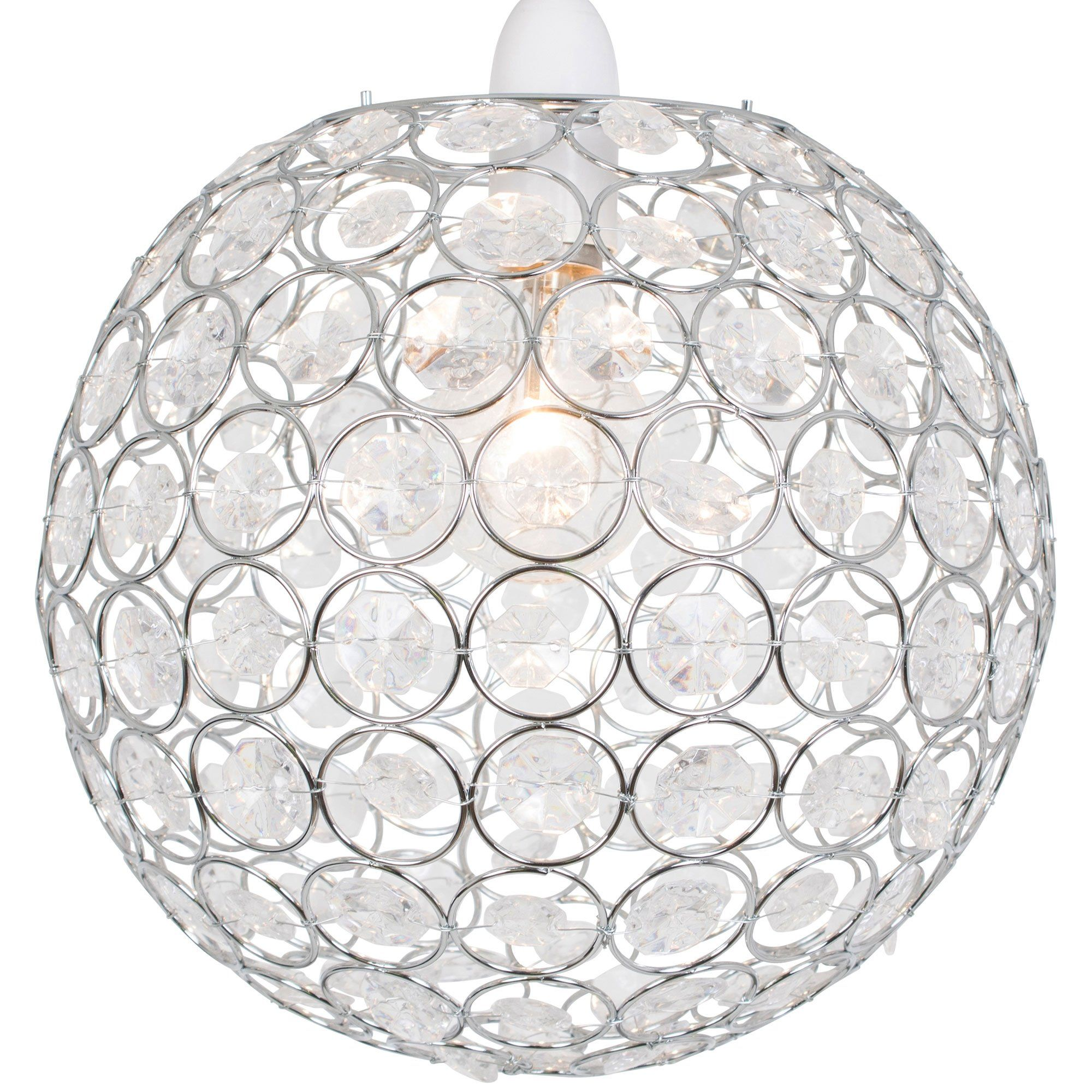 Ball 24cm Pendant Ceiling Shade