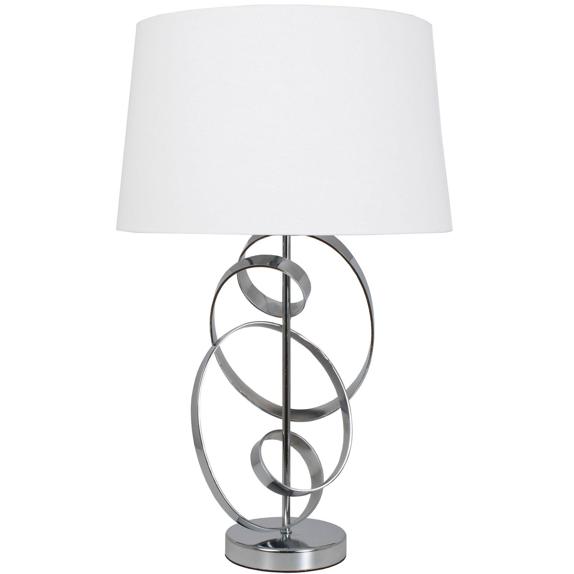 Eli 60cm Table Lamp