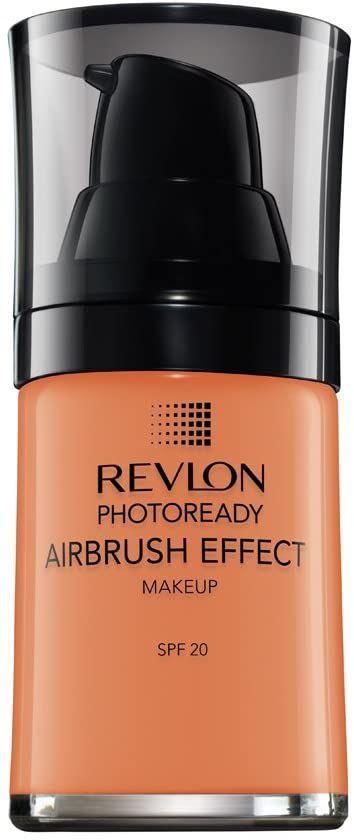 Revlon Photoready Airbrush Effect Make Up SPF20 30ml - 009 Rich Ginger