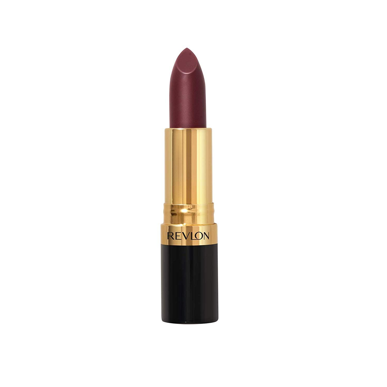 Revlon Super Lustrous Lipstick Creme - 045 Naughty Plum