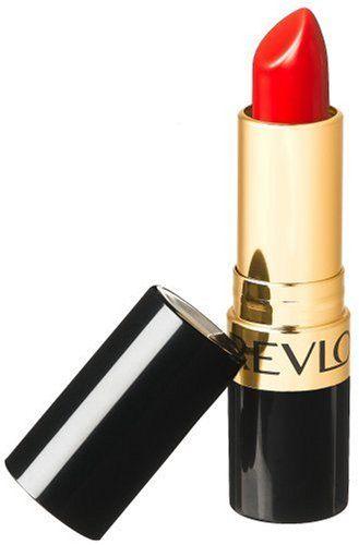 Revlon Super Lustrous Crème Lipstick 4.2g - 740 Certainly Red