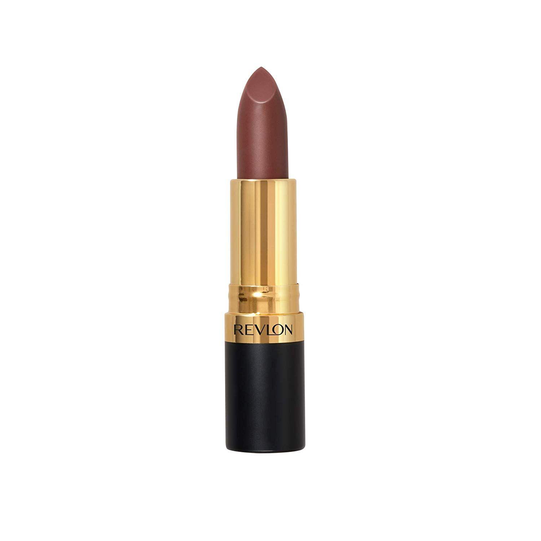Revlon Super Lustrous Lipstick Matte - 057 Power Move