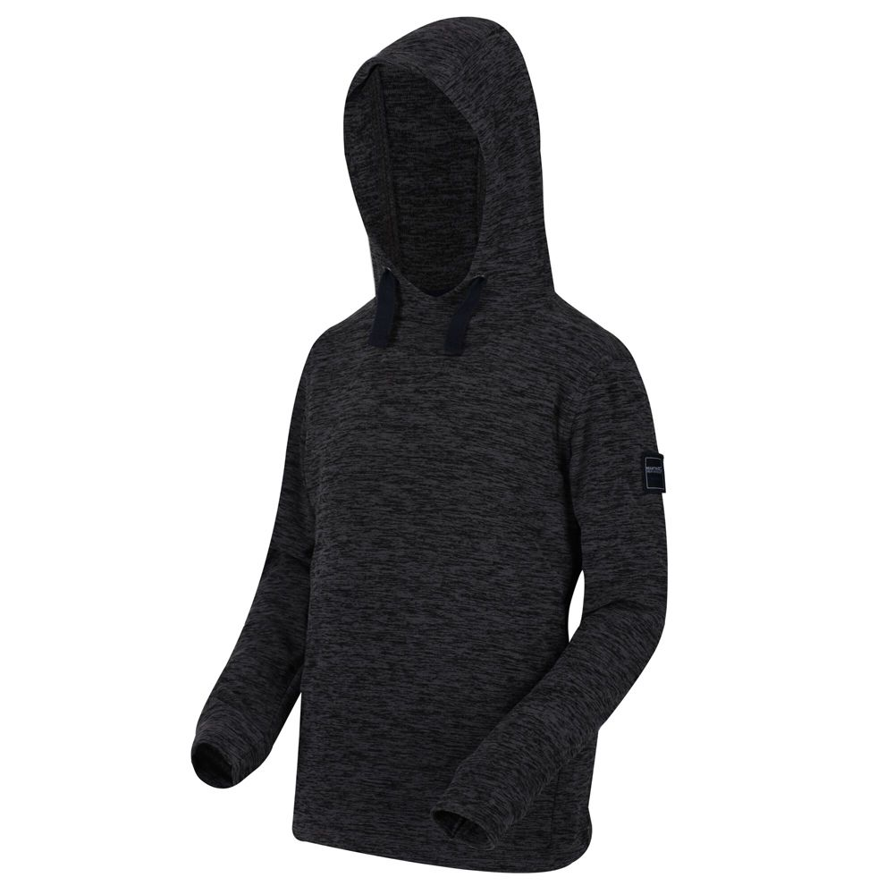 Regatta Boys Kade Polyester Hoodie Sweatshirt