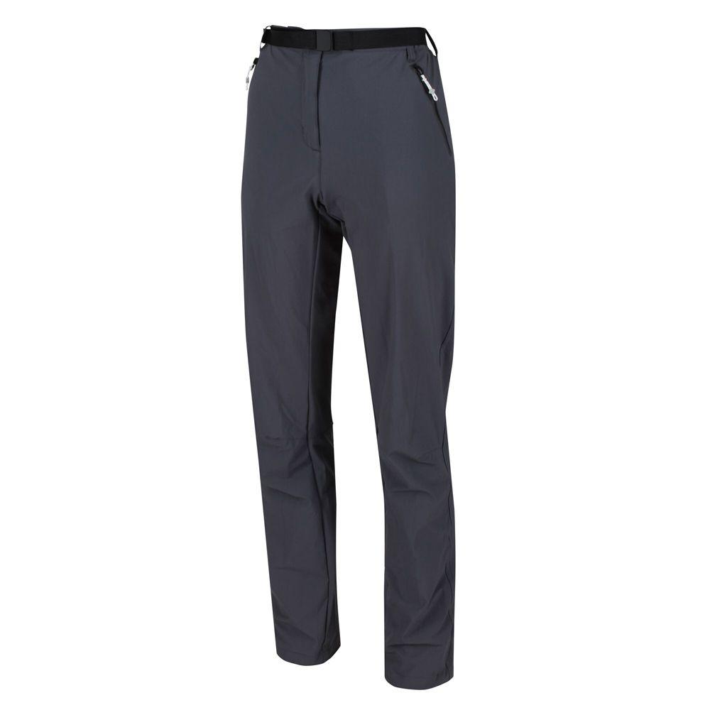 Regatta Womens Xert Stretch III Durable Walking Trousers