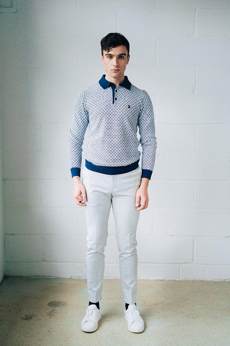 Regal Trouser