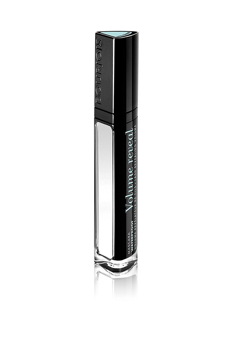 Bourjois Paris Volume Reveal 7.5ml Mascara - 23 Waterproof Black