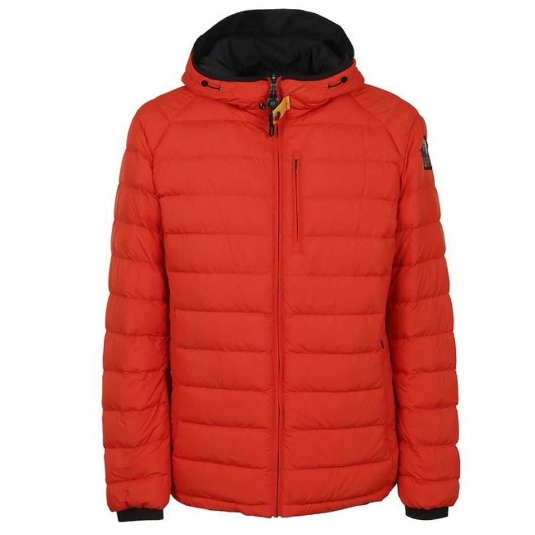 Parajumpers Reversible Red Jacket