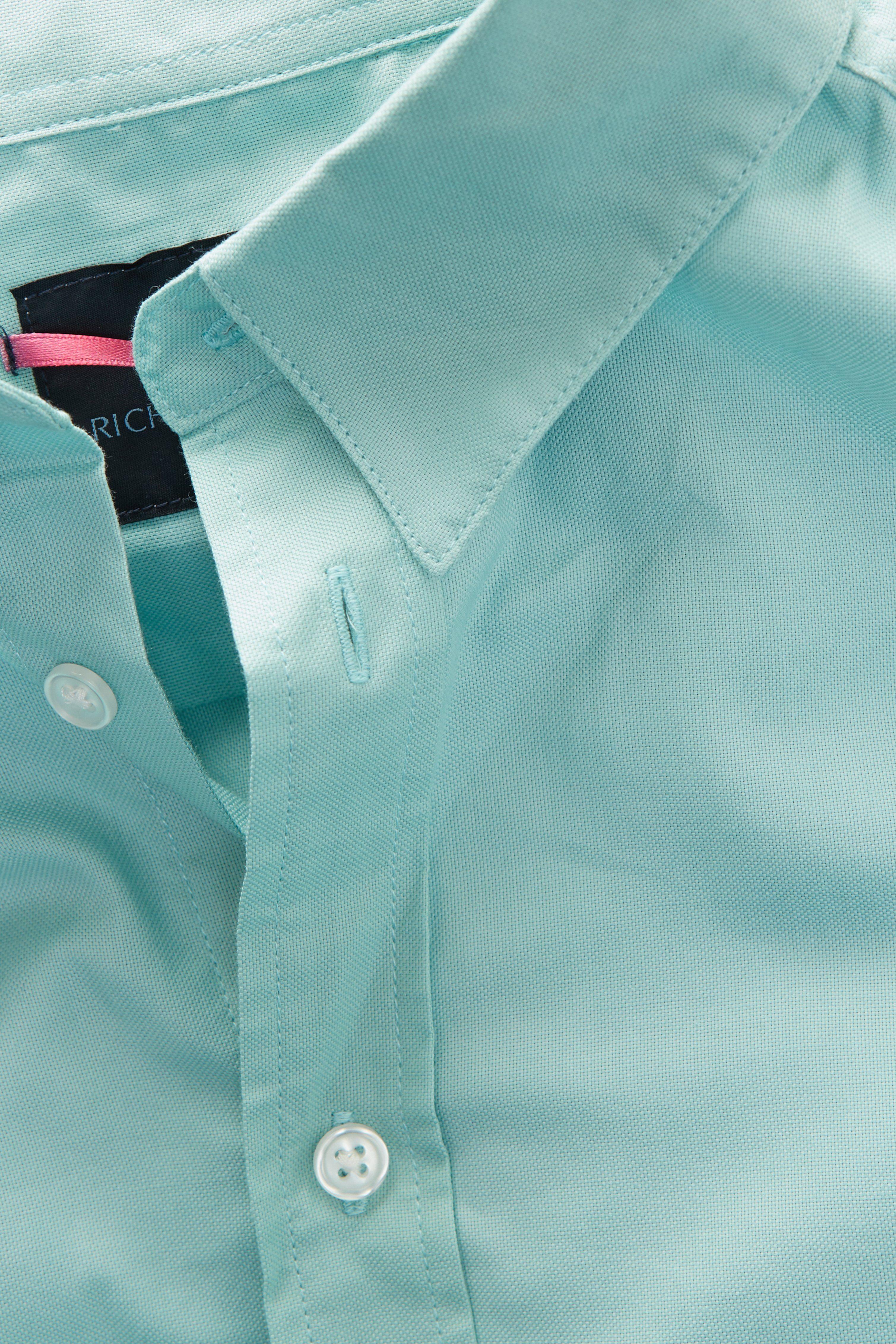 Solid Long Sleeve Shirt