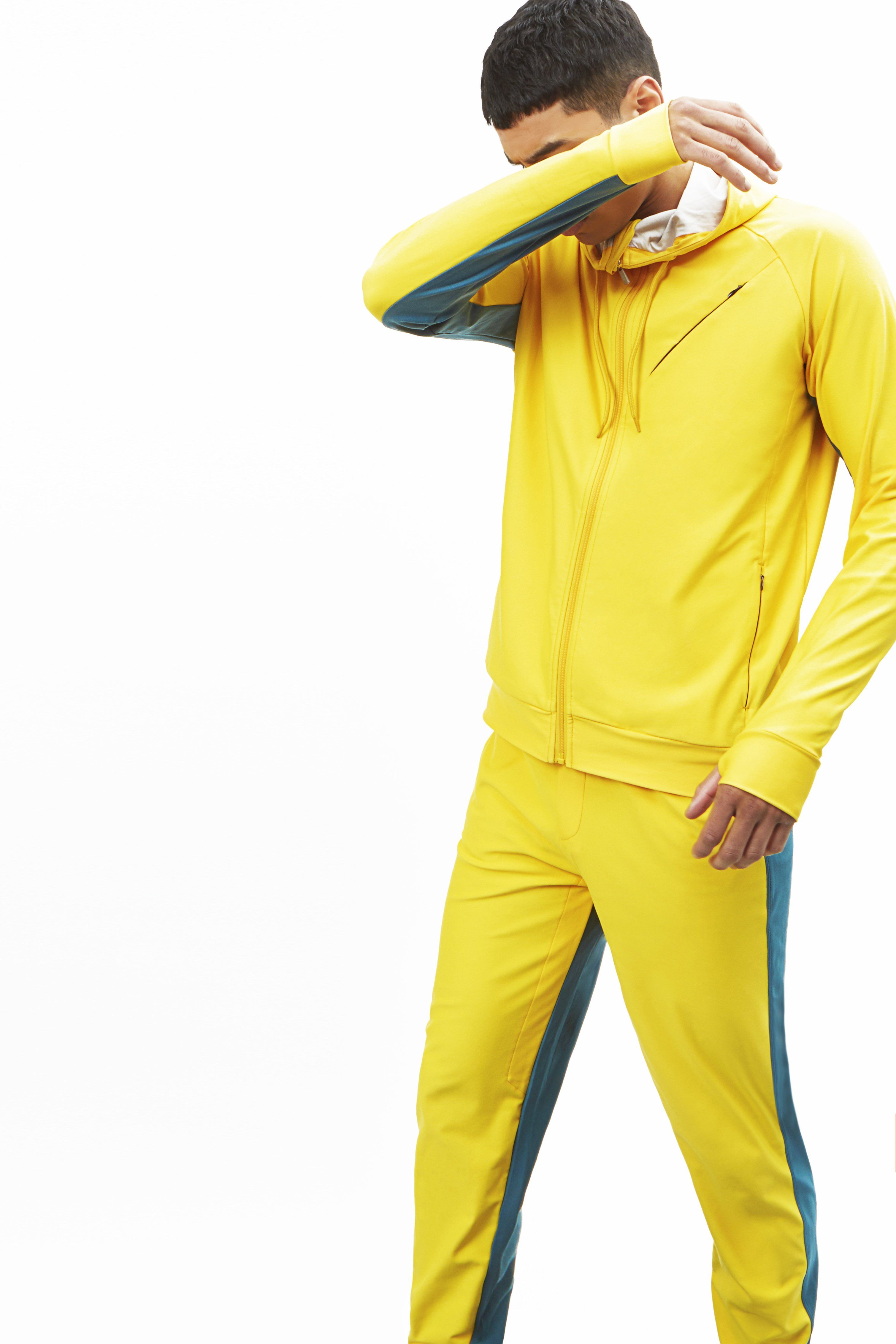 Tailored Active Sport Hoody