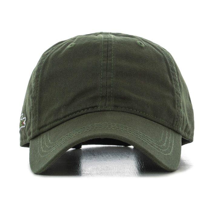 Accessories Lacoste Baseball Cap in Green