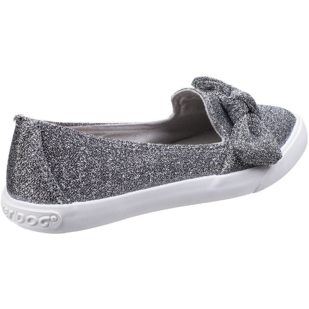 Rocket Dog  Womens/Ladies Clarita Disco Slip On Casual Pumps Shoes