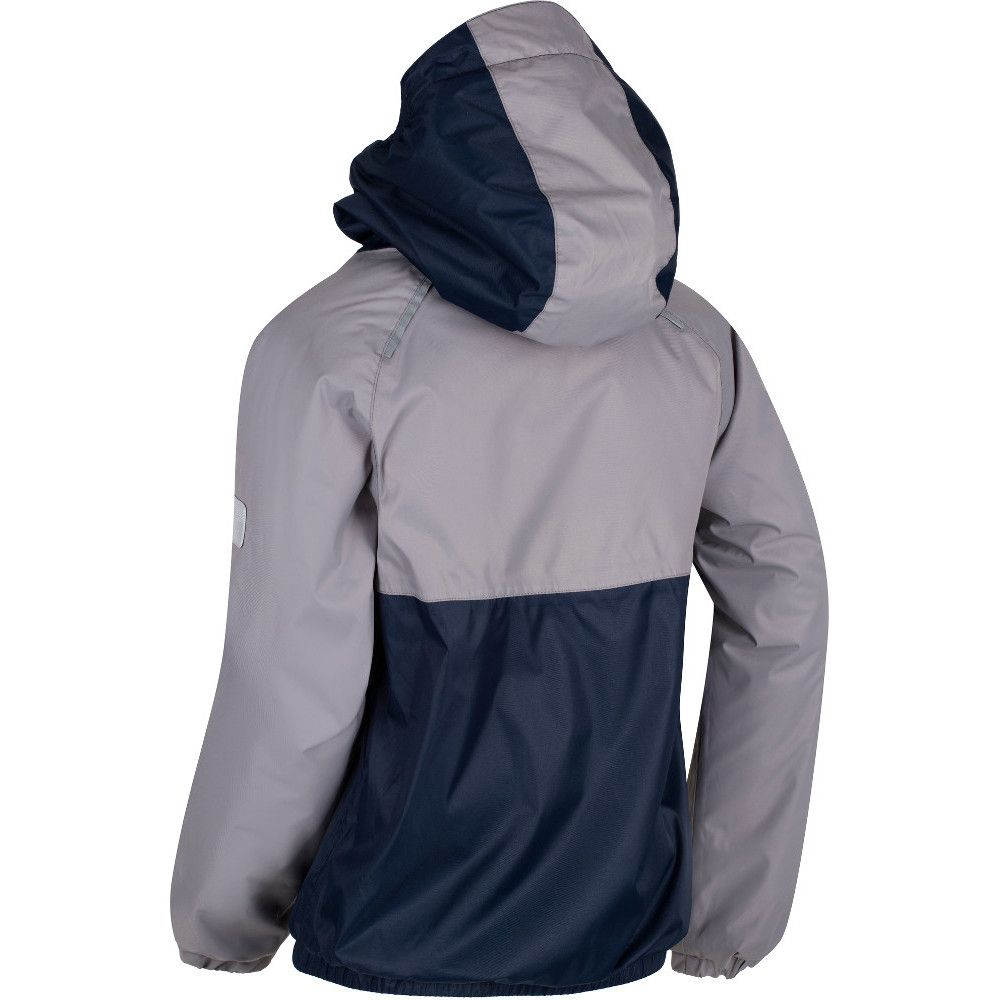 Regatta Boys & Girls Urbanyte Waterproof Insulated Coat Jacket