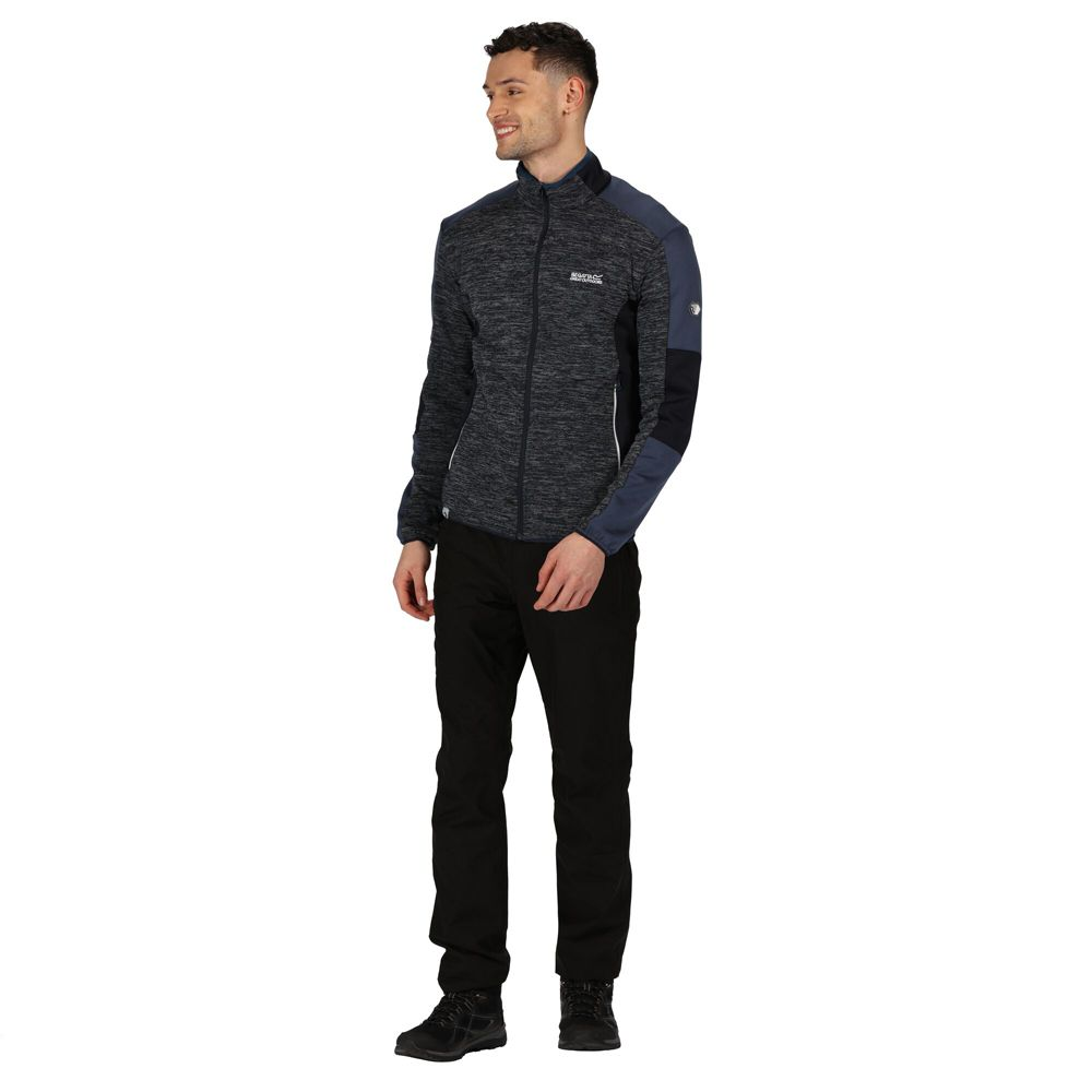 Regatta Mens Coladane Fleece Jacket