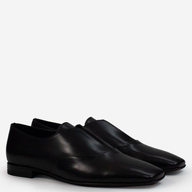 Rupert Sanderson Corsair Leather Loafers