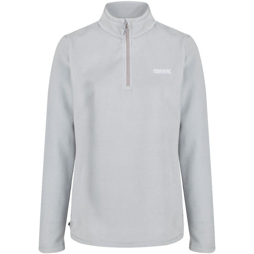 Regatta Ladies Sweethart Soft Half Zip Outdoor Walking Fleece Jacket