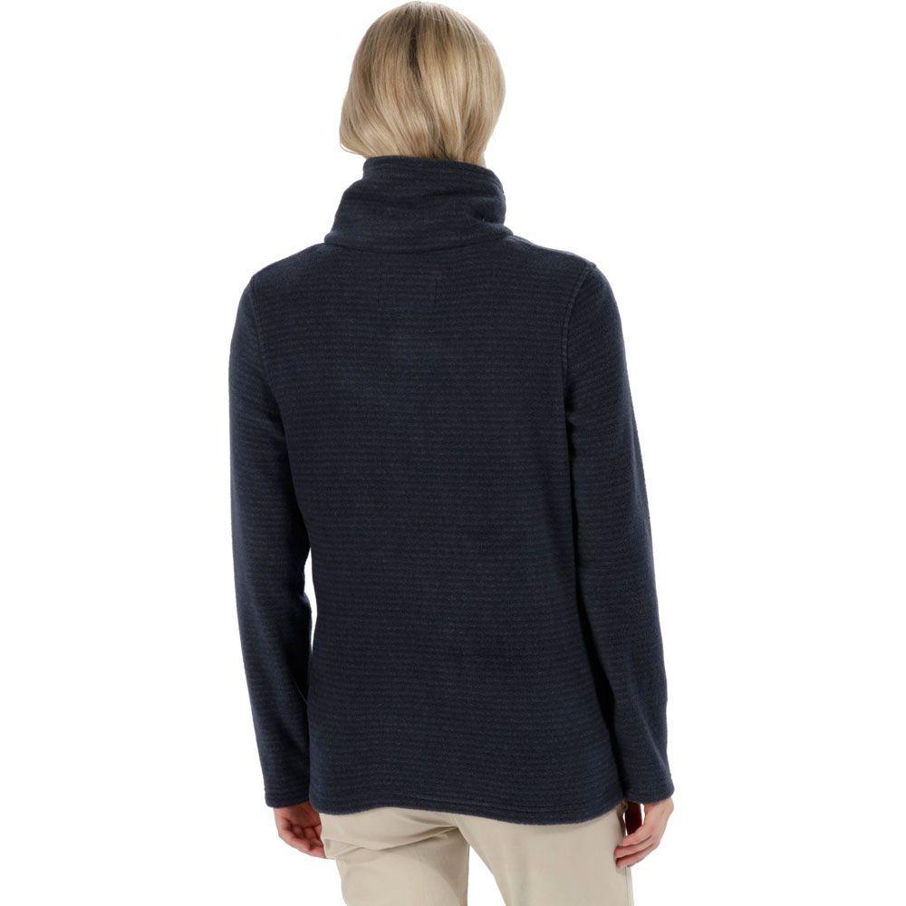 Regatta Womens/Ladies Solenne 1/4 Zip Symmetry Fleece Casual Jacket