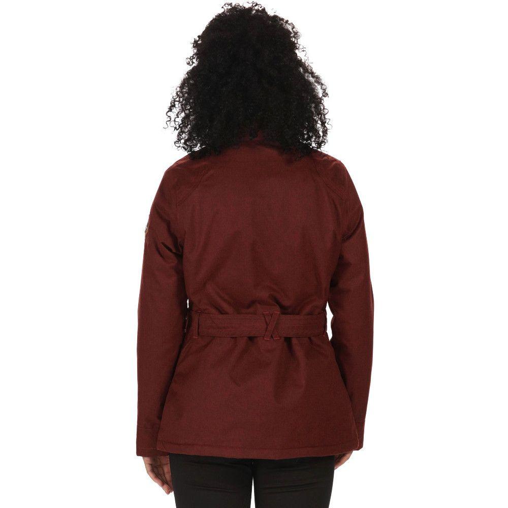 Regatta Womens/Ladies Laurissa Waterproof Thermoguard Walking Jacket