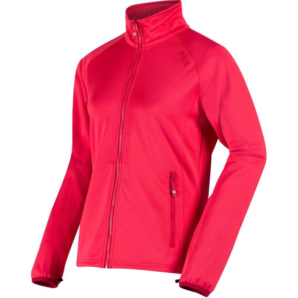 Regatta Womens/Ladies Carletta II Waterproof Breathable Walking Jacket