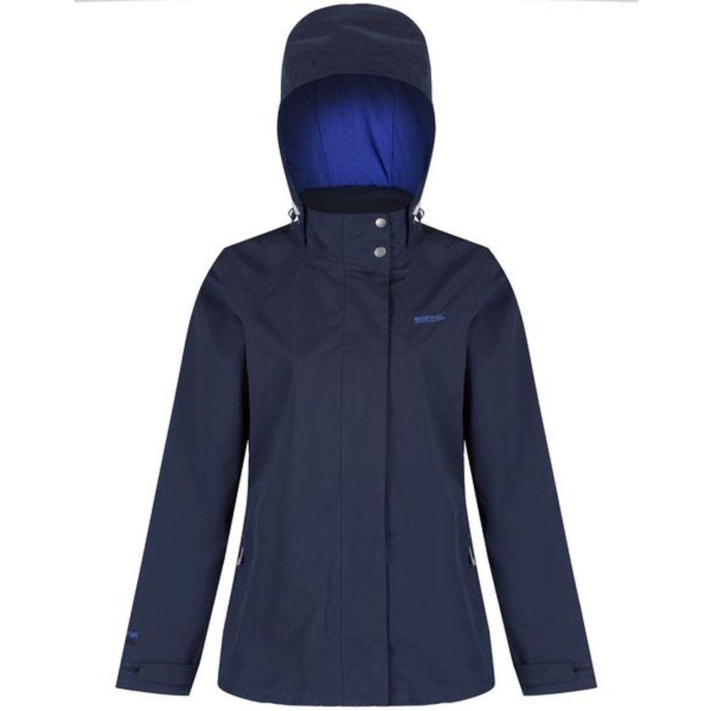 Regatta Womens/Ladies Daysha Waterproof Rain Shell Jacket