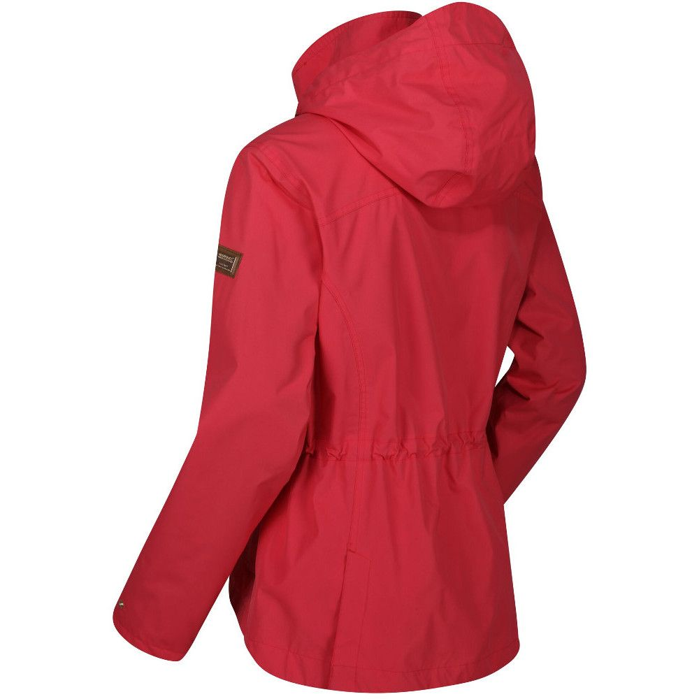 Regatta Womens Laurenza Waterproof Hydrafort Durable Coat