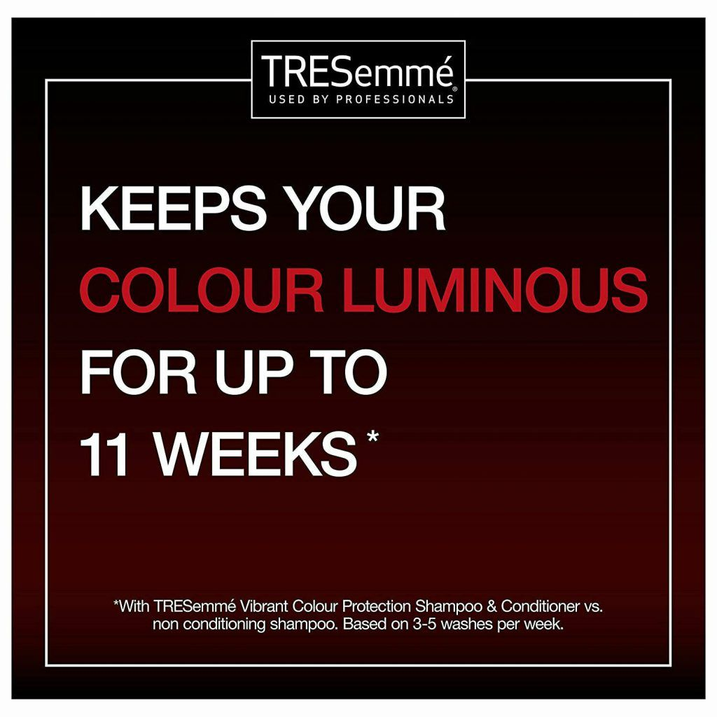 TRESemme Colour Revitalise Protection Shampoo & Conditioner, 1.3L