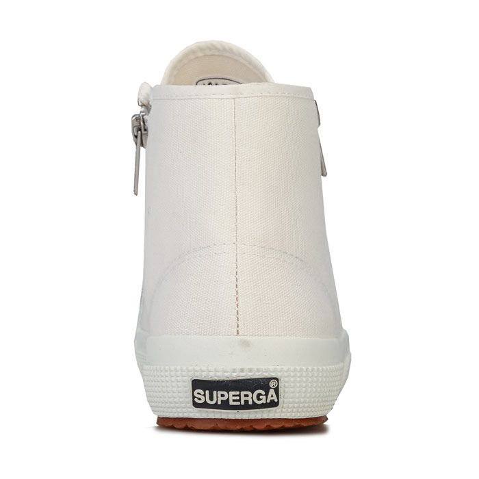 Women's Superga 2795 Cotu Classic Pumps in White