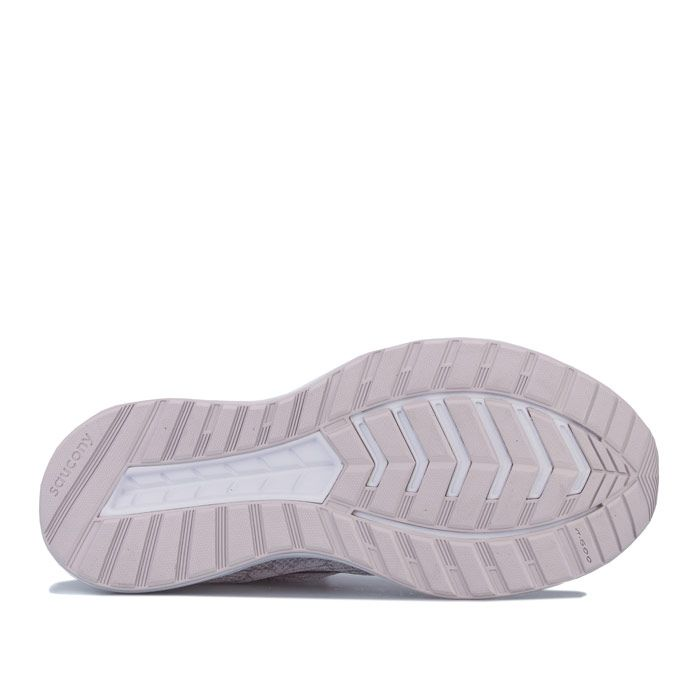 Women's Saucony Jazz 21 Running Shoes in Nude