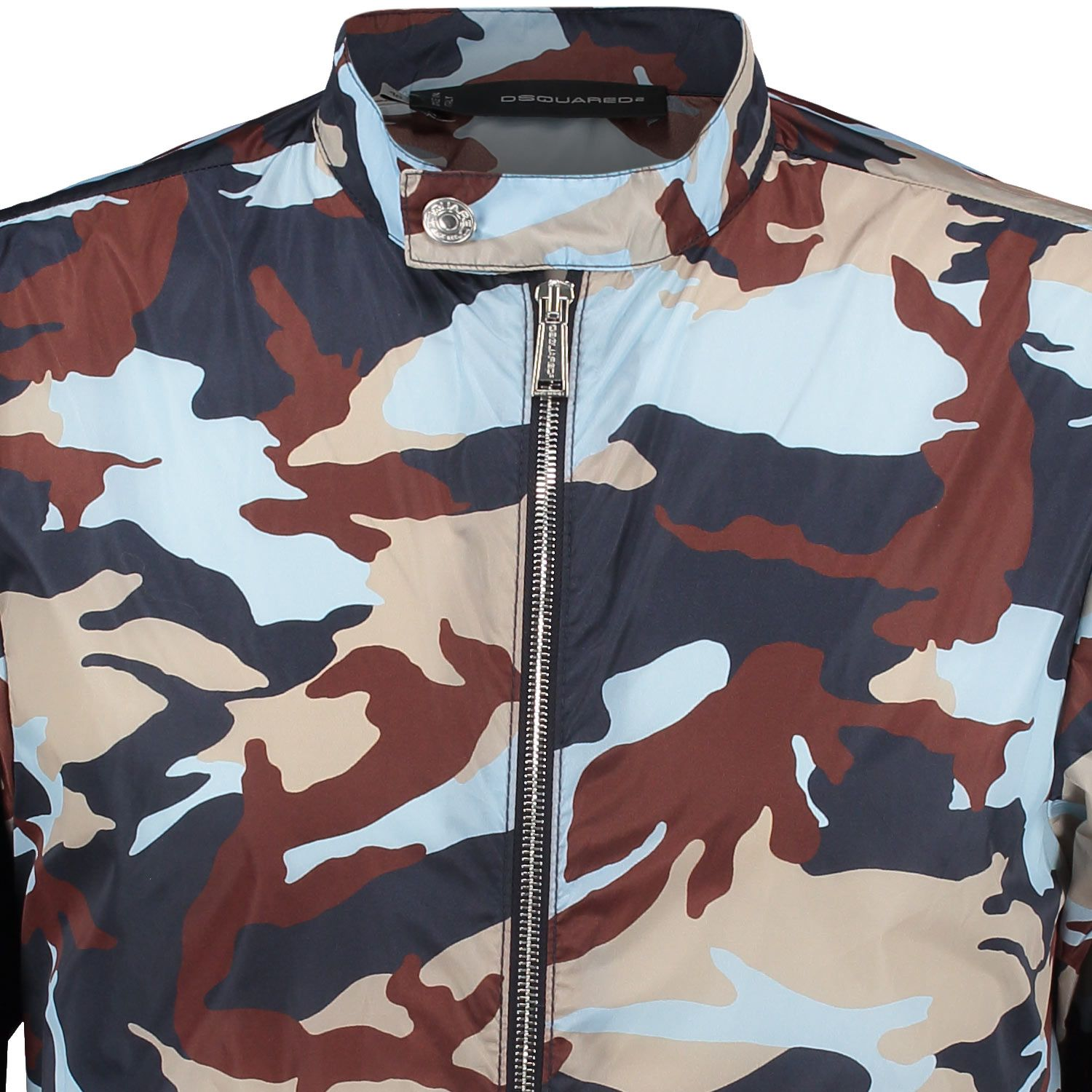 Dsquared2 S74AM0423 S42421 001F Jacket