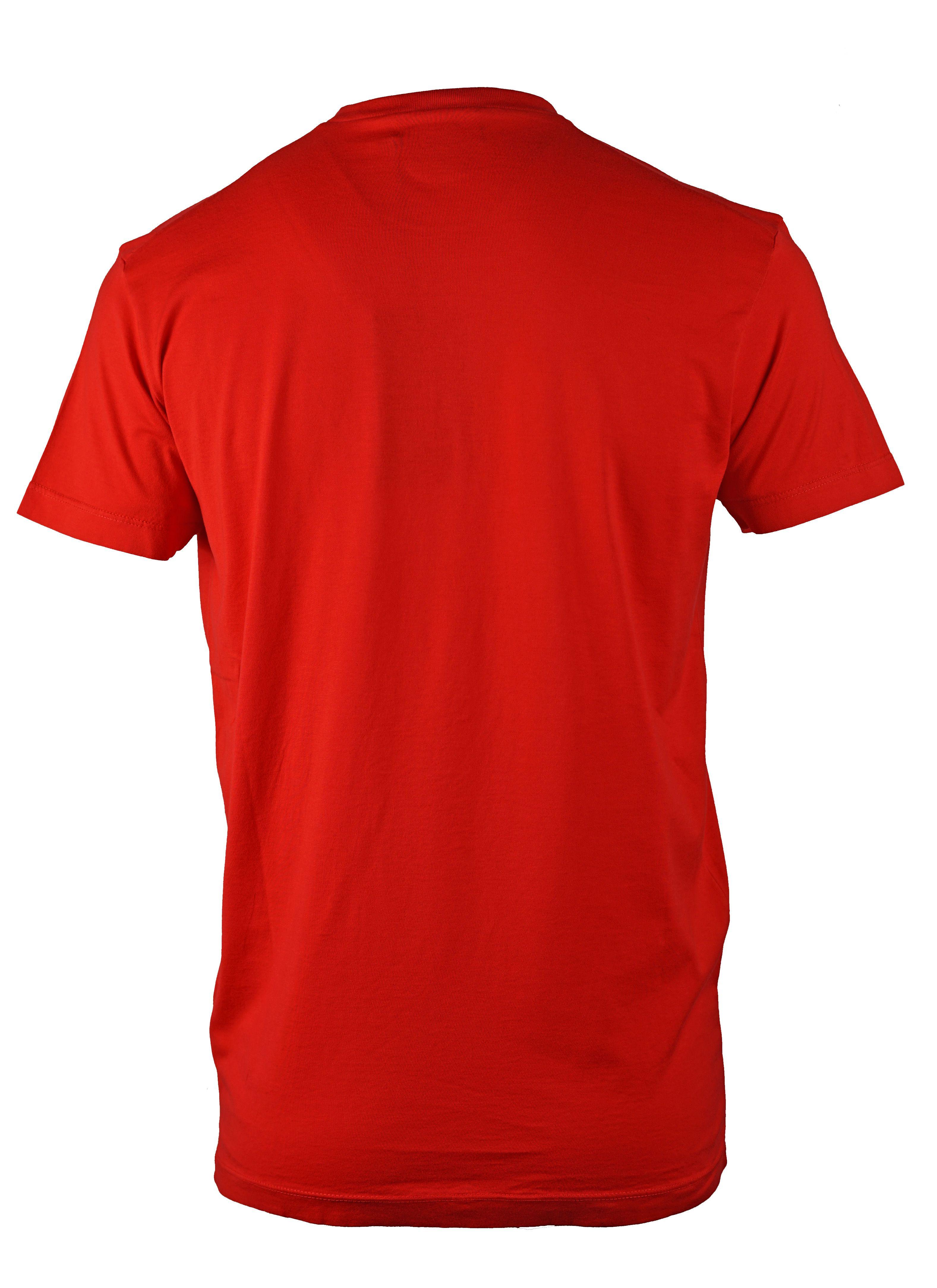 DSquared2 S74GD0494 S22427 304 T-Shirt