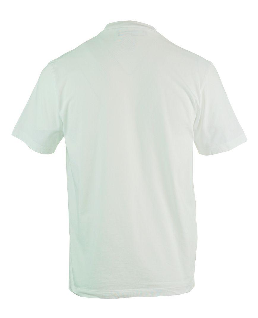 Dsquared2 Stud Fit 64 Twins White T-Shirt