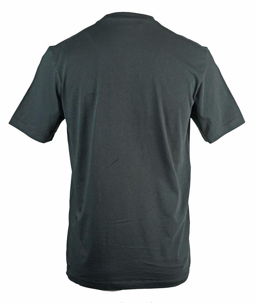 Dsquared2 Stud Fit 64 Twins Black T-Shirt