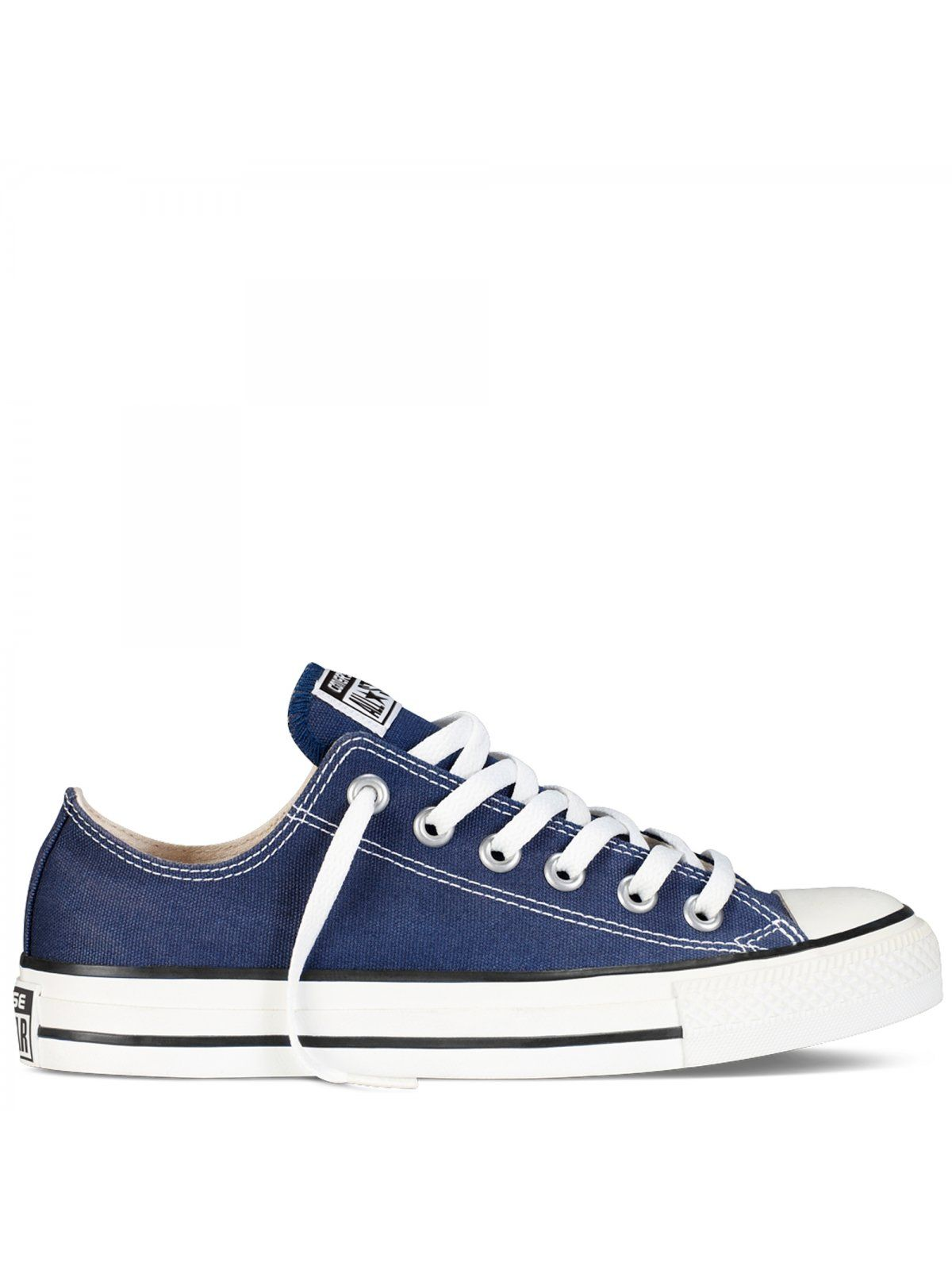 Converse All Star Unisex Chuck Taylor Low Top - Navy