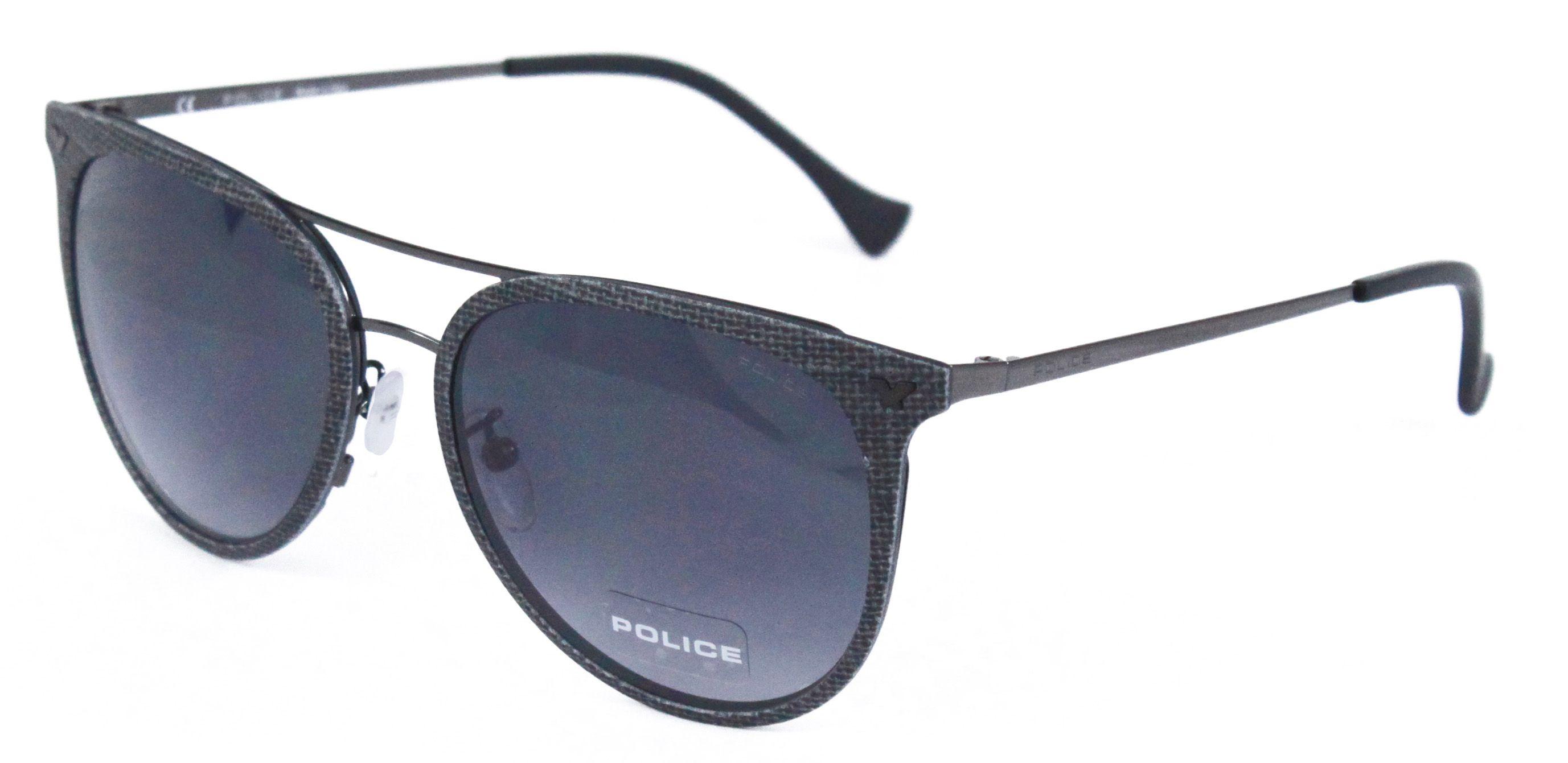 Police SPL153 AG5X Sunglasses