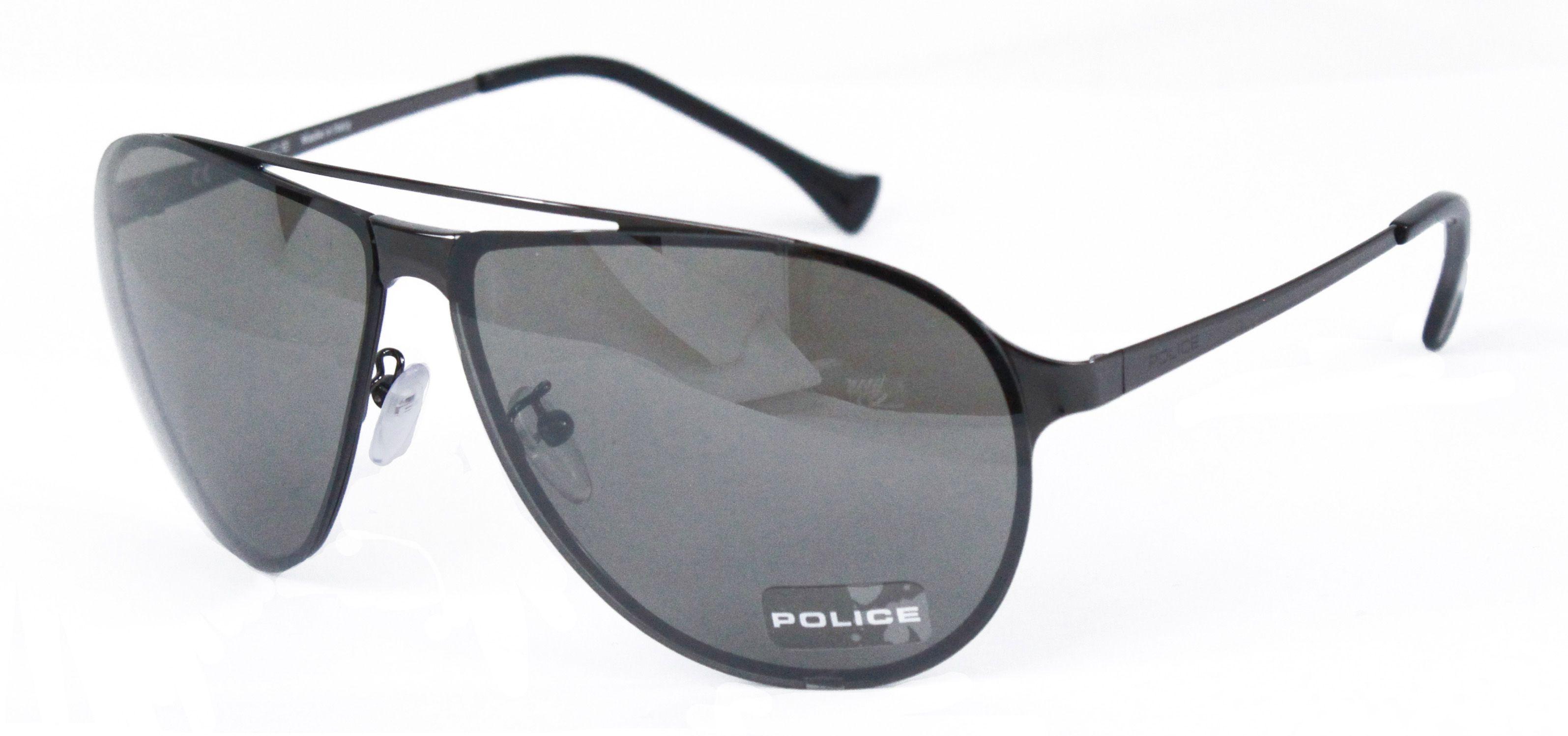 Police SPL166 568X Sunglasses