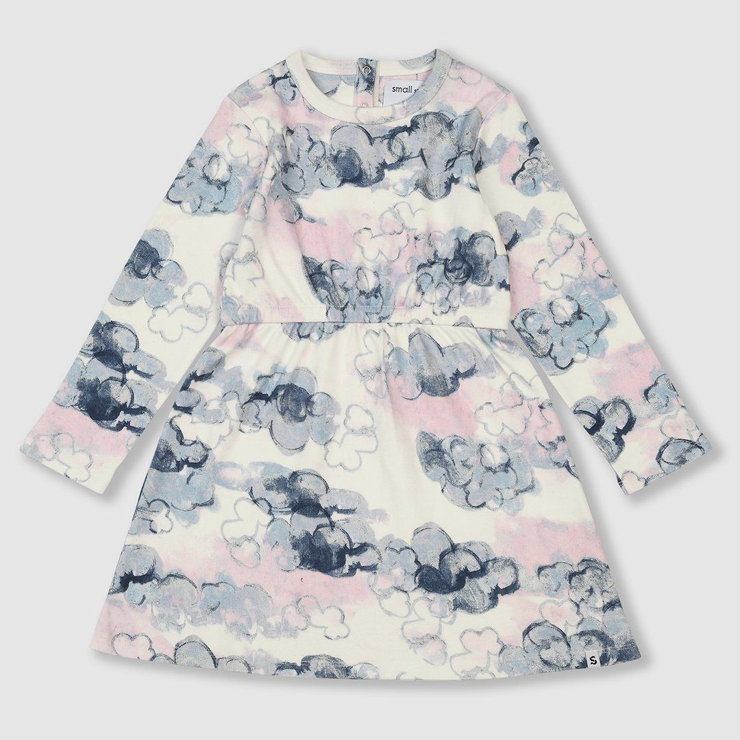 Cloud Dress
