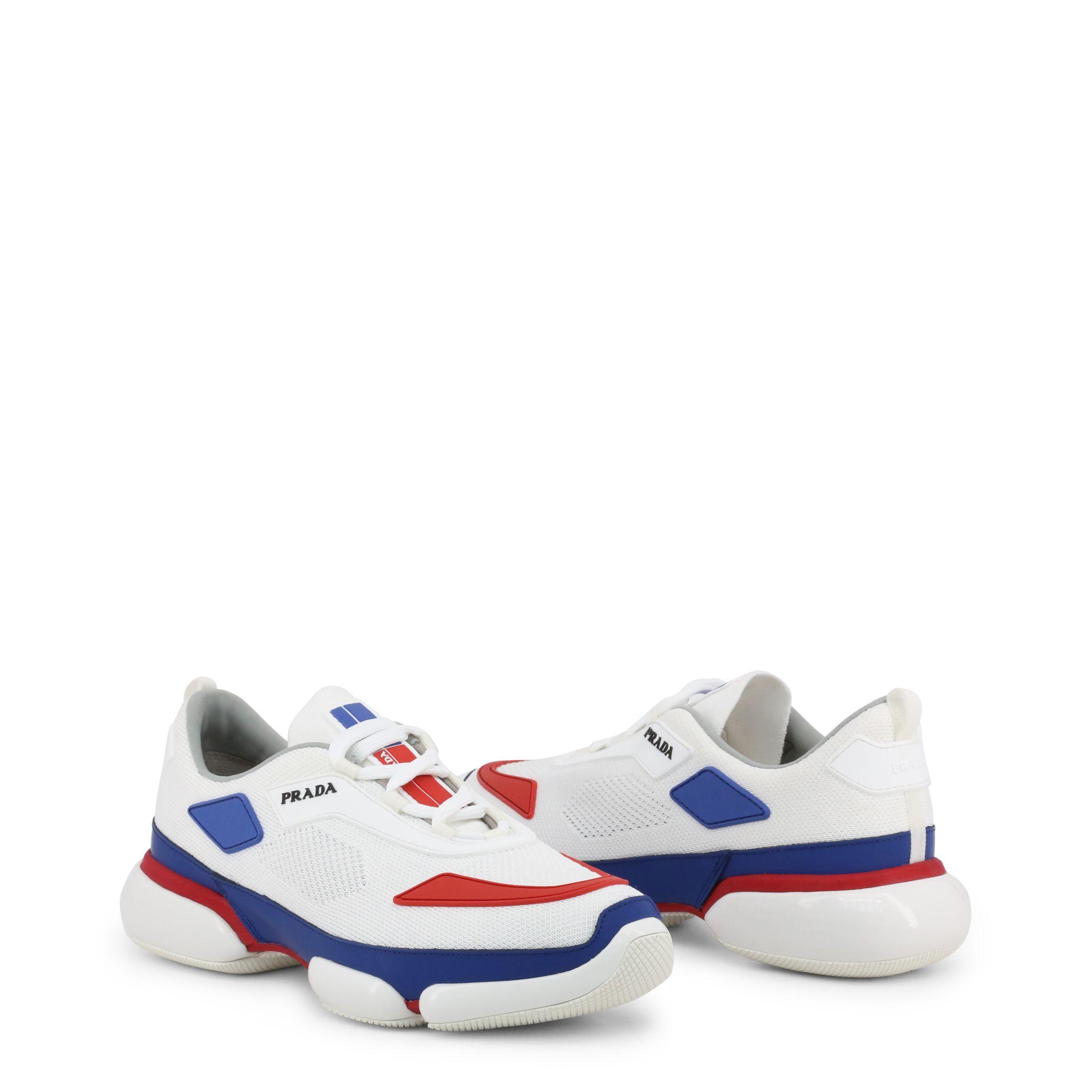 Prada Mens Sneakers