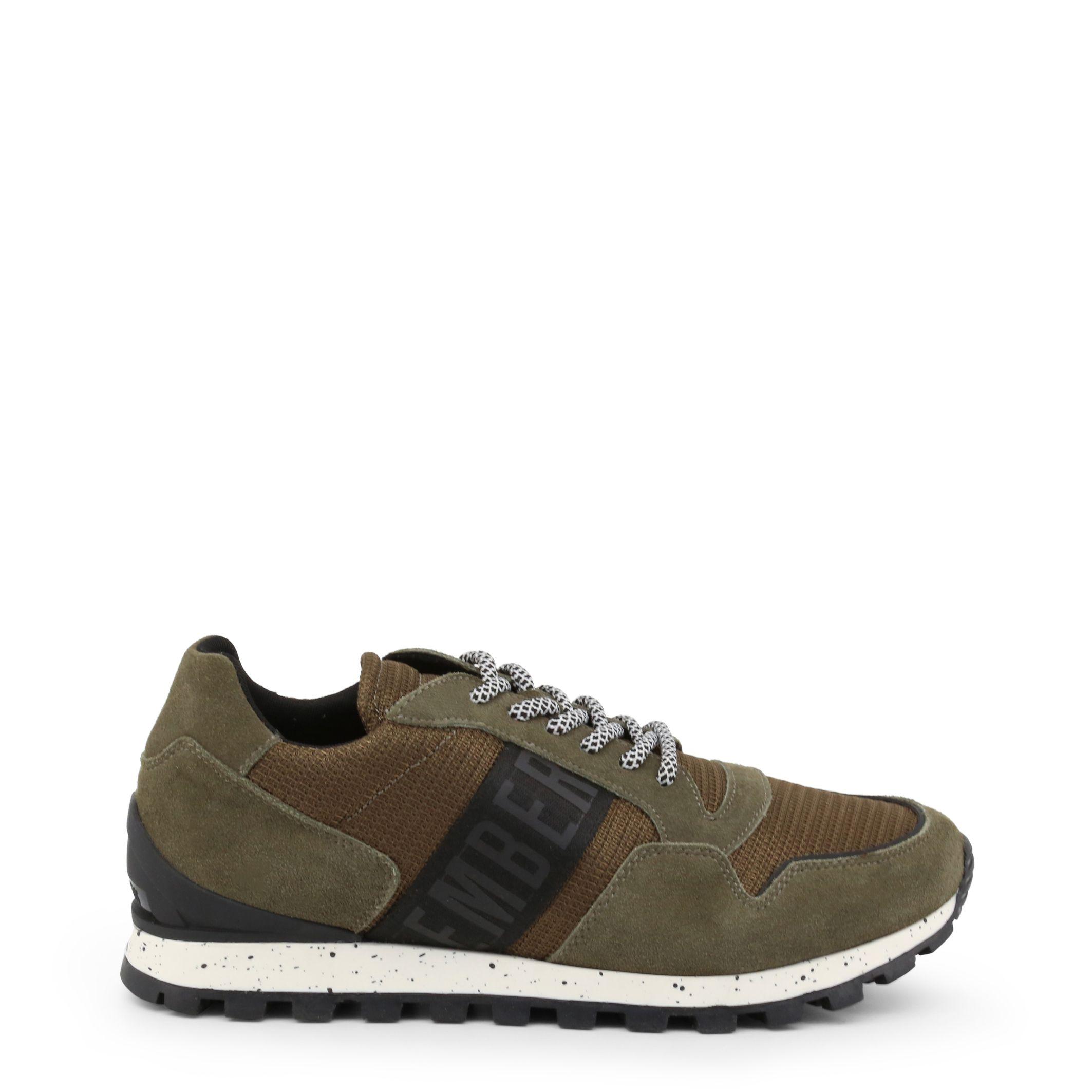 Bikkembergs Mens Sneakers