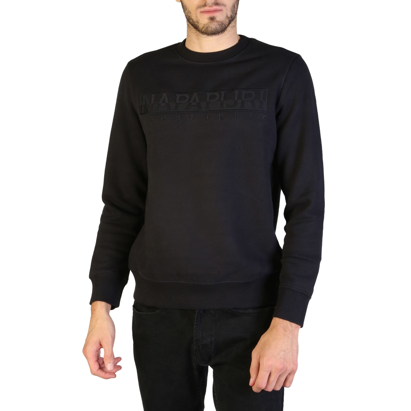 Napapijri Mens Sweatshirts