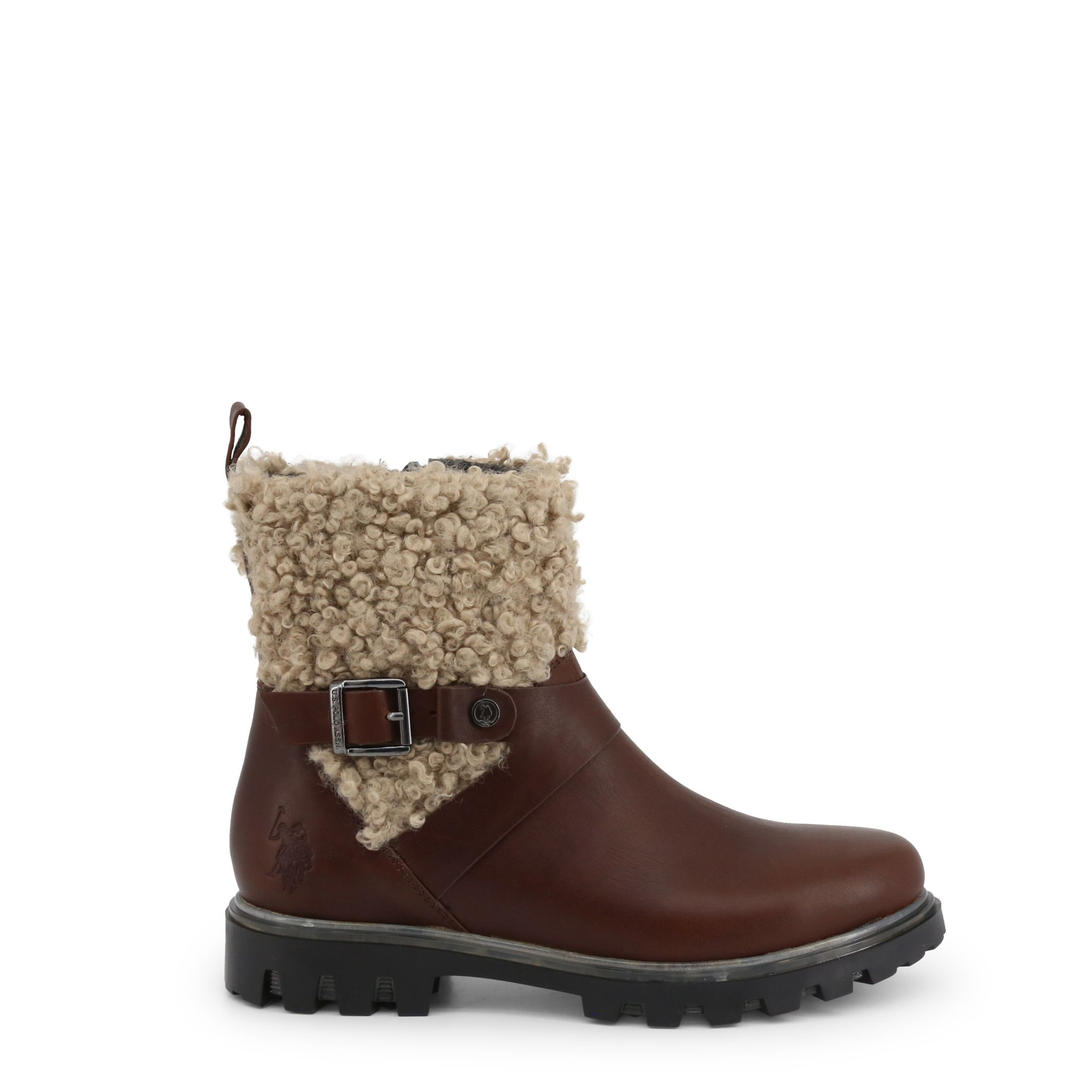 U.S. Polo Assn. Womens Ankle Boots