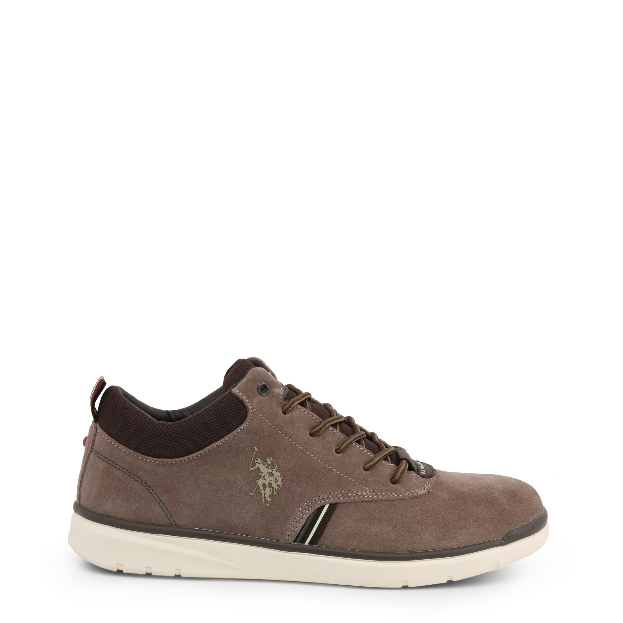 U.S. Polo Assn. Mens Lace Up