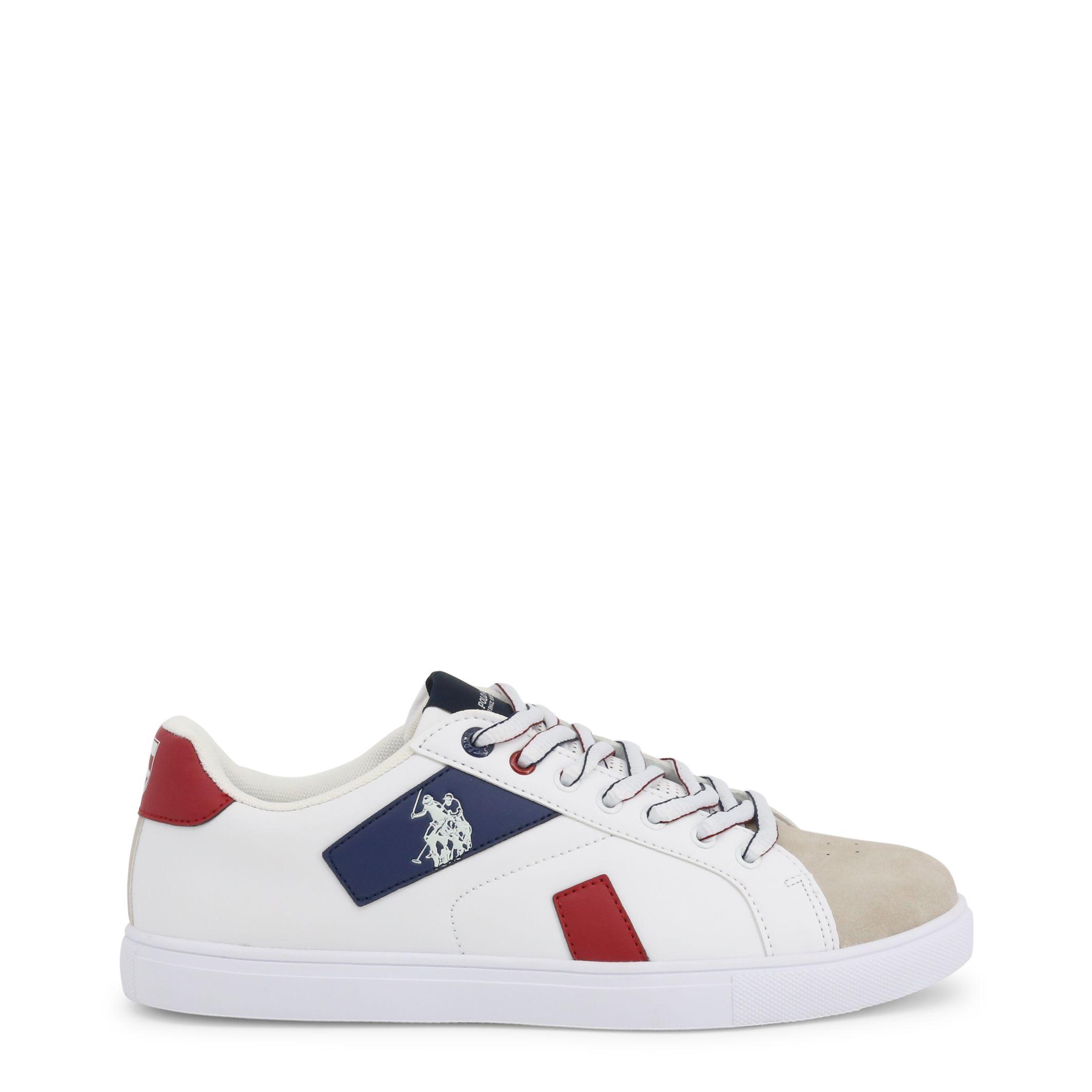 U.S. Polo Assn. Mens Sneakers