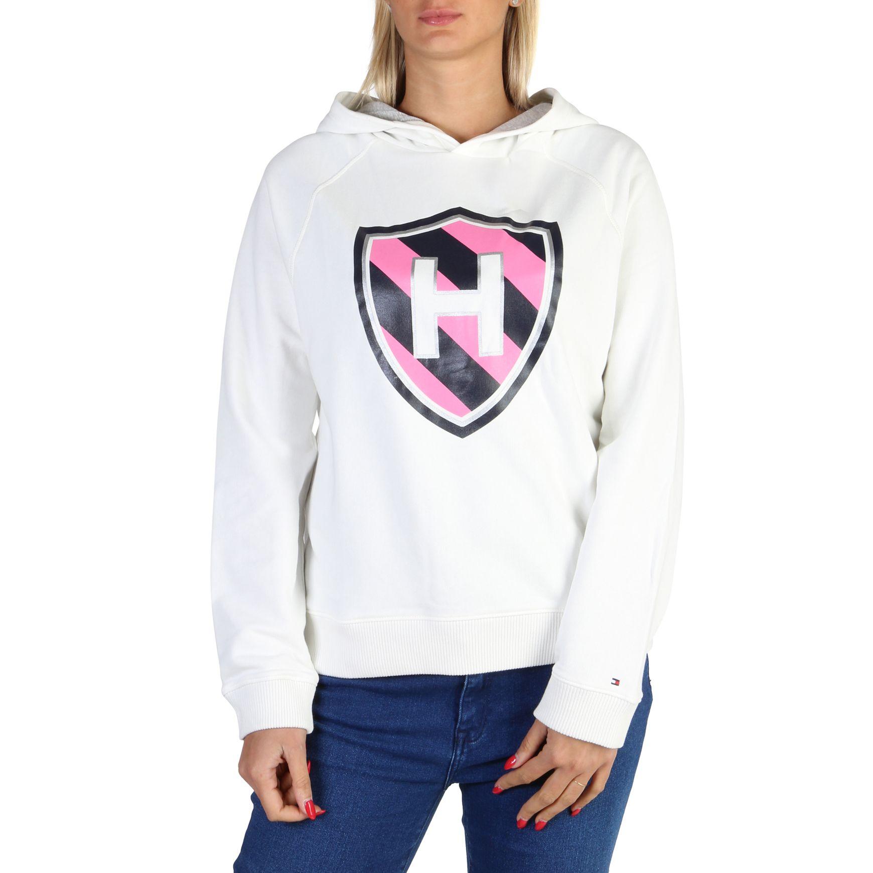 Tommy Hilfiger Womens Sweatshirts